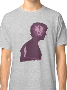 Carry on my wayward son; Sam Classic T-Shirt