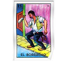 el Boracho Poster