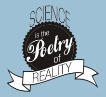 Science Poetry of Reality (mugs) by GodsAutopsy