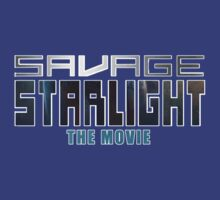 SAVAGE STARLIGHT (Movie from The Last Of Us) by TiredOfSheep