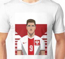 Lewandowski Unisex T-Shirt
