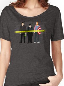 Murder, He Wrote Women's Relaxed Fit T-Shirt