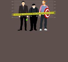 Murder, He Wrote Unisex T-Shirt