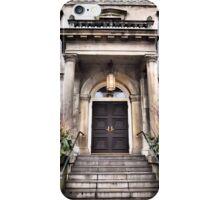 Enchanted Doorway iPhone Case/Skin