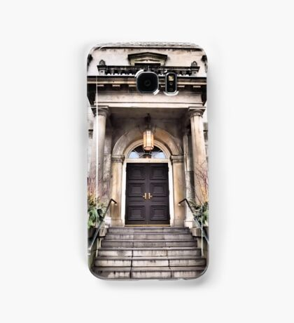 Enchanted Doorway Samsung Galaxy Case/Skin