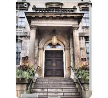 Enchanted Doorway iPad Case/Skin