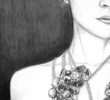The necklace by Alex Lehner