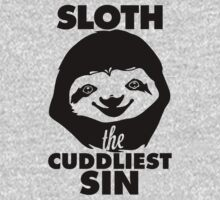 Sloth: The Cuddliest Sin by Look Human