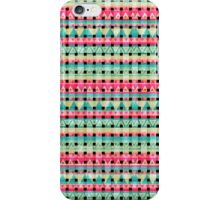 Aztec Print Weave iPhone Case/Skin