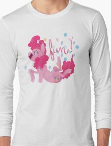 FUN! Long Sleeve T-Shirt