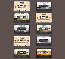Vintage tapes Unisex T-Shirt