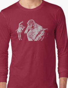 Underwater Menace Long Sleeve T-Shirt