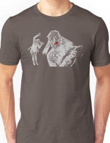Underwater Menace Unisex T-Shirt