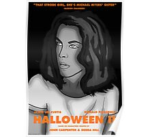 Laurie Strode Poster