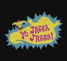 Yo Jabba Jabba! One Piece - Long Sleeve