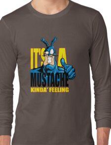 da tick Long Sleeve T-Shirt