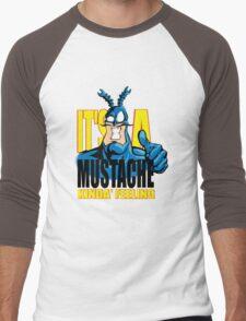 da tick Men's Baseball ¾ T-Shirt