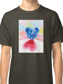 Me And My Heart - Rondy the Elephant In Love Classic T-Shirt