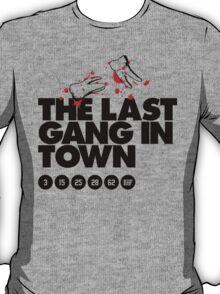 BBG002 — Last Gang T-Shirt
