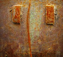 Rust 3 by Reymond Page