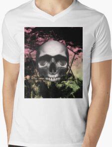 Clairvoyant Mens V-Neck T-Shirt
