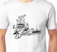 Smoke a Pipe Unisex T-Shirt