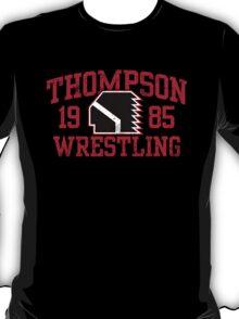 Thompson Wrestling T-Shirt