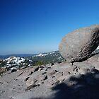 Lassen Volcanic National Park by Bob Moore