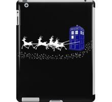 The Doctor's Christmas iPad Case/Skin