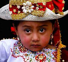 Cuenca Kids 309 by Al Bourassa
