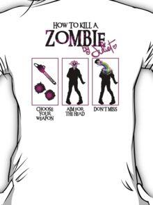 Zombie CUTE killer! T-Shirt
