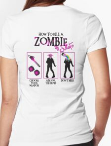 Zombie CUTE killer! T-Shirt