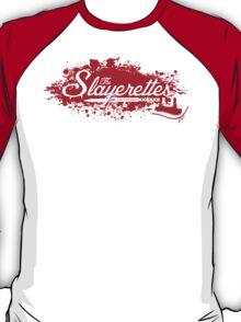 The Slayerettes - WHITE T-Shirt