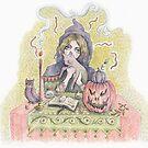 R U A Witch? by brettisagirl