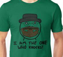 I am the one who knocks! Unisex T-Shirt