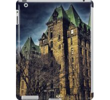 The Overseer iPad Case/Skin