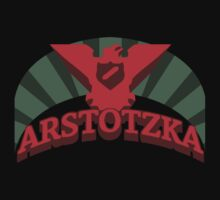 Arstotzka by folm