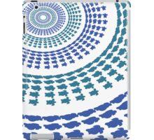 Turtle Pattern iPad Case/Skin