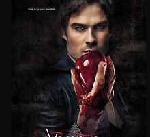 Vampire Diaries by PaytonGilley