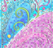 Spring Equinox by SRowe Art