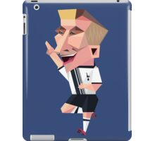HARRY KANE iPad Case/Skin