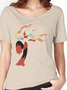Mega 257 Women's Relaxed Fit T-Shirt