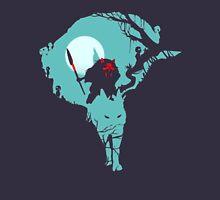 mononoke hime shirt anime mononoke T-Shirt