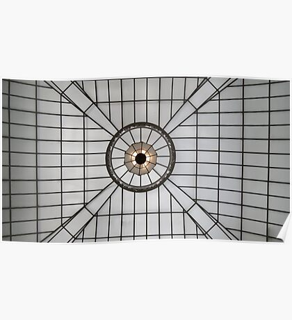 Ceiling Poster