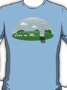 Pisa Time T-Shirt
