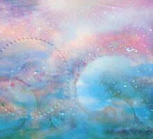 Heavens Devine by Sherri     Nicholas