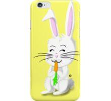 Bunni Bun Bun iPhone Case/Skin