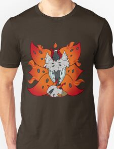 Arise from the Flames Unisex T-Shirt