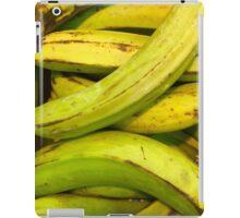 Green Fruit 2 iPad Case/Skin