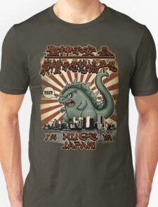 HUGE... T-Shirt